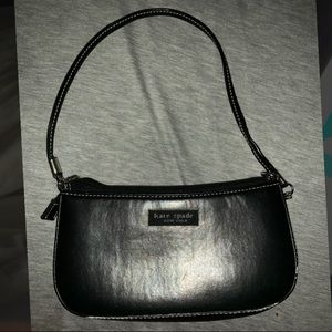 Black Kate Spade Purse ✨open to offers !!